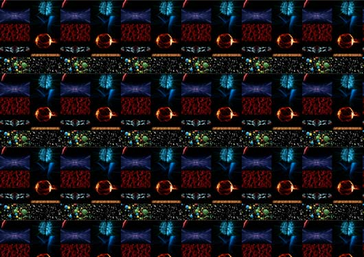 Computer Motion Graphics